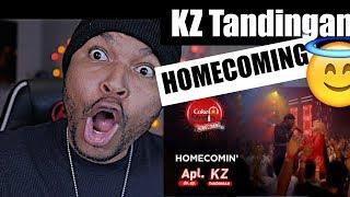 "Coke Studio Homecoming: ""Homecomin'"" by Apl.de.ap and KZ Tandingan"