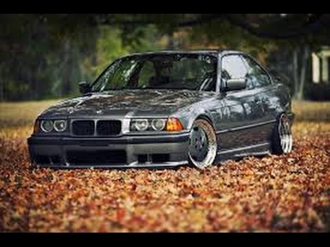 BMW E36 İLE DOLAŞIYORUZ (lfs)
