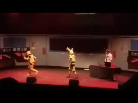 FNAF Cosplay - at Japan Addict Z