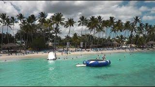 Dreams La Romana Beach