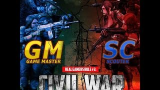 Blackshot Online SEA - Civil War #6 Blackshot GM & SC war!(Civil War Round 1 : http://goo.gl/forms/do9h5xpk7F Civil War Round 2 : http://goo.gl/forms/vmX5ZyXUyZ Civil War Round 3 : http://goo.gl/forms/oRnhbJDZBW ..., 2016-05-16T09:49:53.000Z)