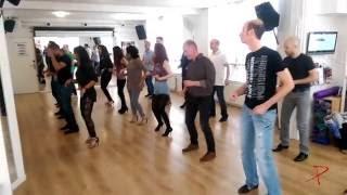 DA Dance Studio - Bachata Sensual Beginners