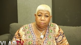 Luenell: The White Man Has Taken Everything From Everybody