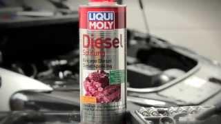 Промывка дизельных систем LIQUI MOLY Diesel Spulung