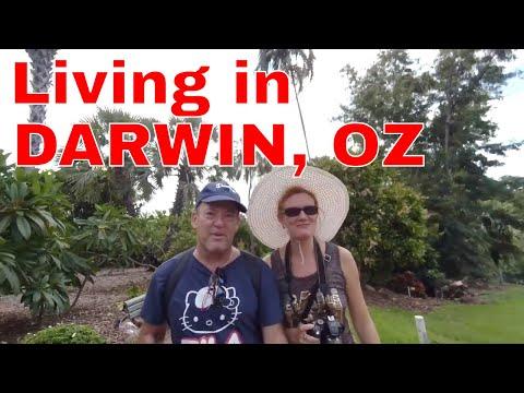 Life In Darwin, Australia 2019