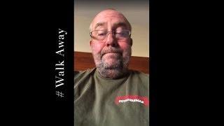 #WalkAway(er) receives devastating health news