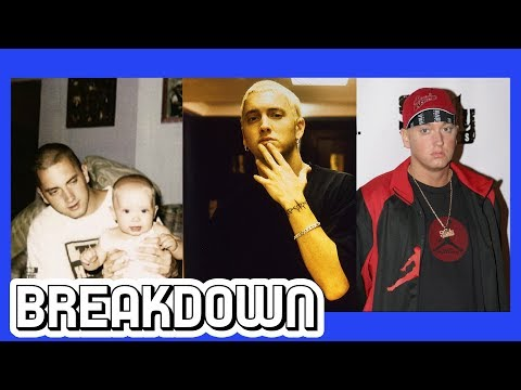 Eminem's Castle - Breakdown: The Rise and Fall | REACTION