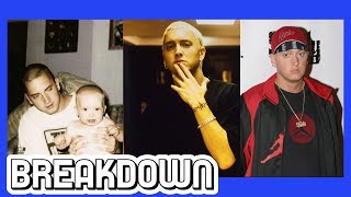 Download Eminem's Castle - Breakdown: The Rise and Fall | REACTION MP3 song and Music Video