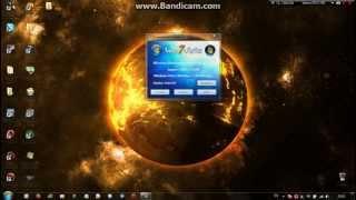 Как cделать Живые обои для Виндовс 7(Ну круто что могу сказать. Подпишись и лайкни!!!! Ссылка на DreamScenes Enabler 1.2 http://windows7install.com/archives/878 или сами ищите!..., 2012-10-27T20:08:14.000Z)