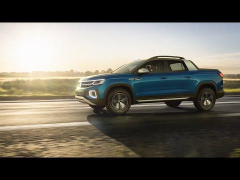 VW TAROK, F-150 RAPTOR, RAM 1500: AS CAMINHONETES MAIS IRADAS DO SALÃO DO AUTOMÓVEL// Vrum Brasília