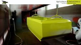 Siewniki SKY Agriculture - Jak są produkowane. Wysoka jakość produkcji 2013