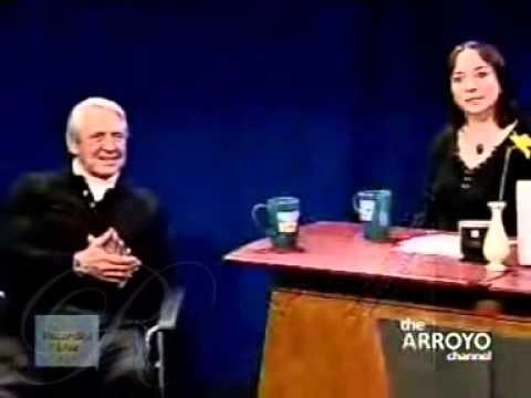 Ron Harper interview, PCAC Feb. 2011