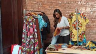 Ankara Bazaar - NYC