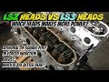 LS Heads LS2 vs LS3 Which Heads Should I Go With???