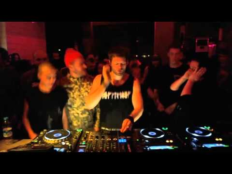 The Panacea Boiler Room Berlin DJ Set
