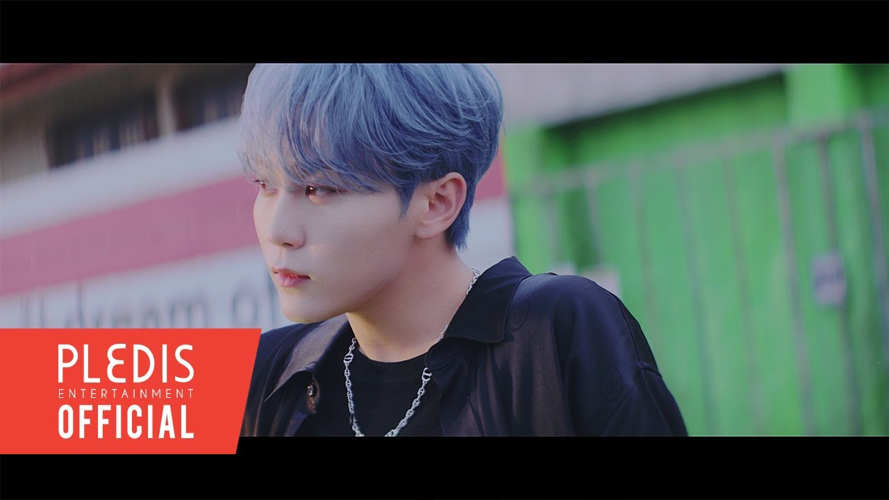 SEVENTEEN (세븐틴) 'Ready to love' Official Teaser 1