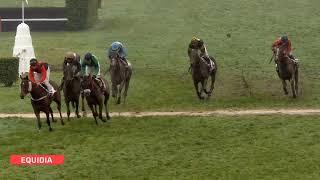Vidéo de la course PMU PRIX FRANCOIS MATHET