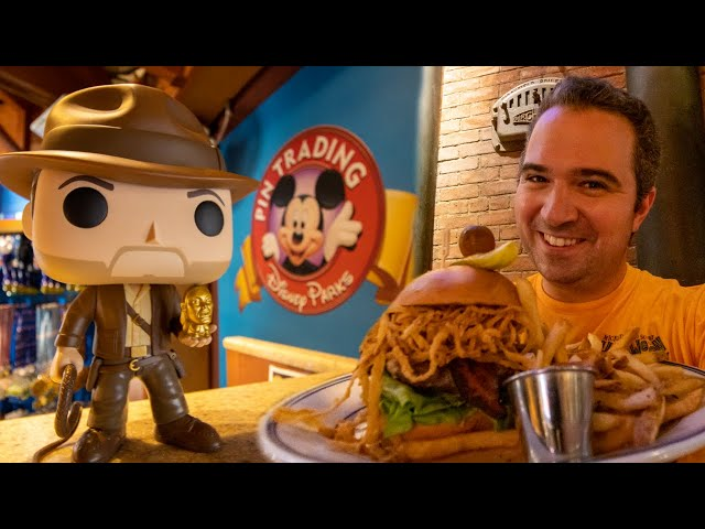 First Time at the EDISON! | LARGEST Funko Pop EVER!