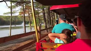 Essex county turtle back zoo train   New Jersey
