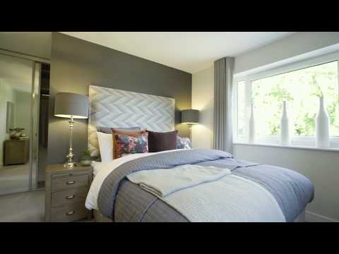 Houses For Sale In Haywards Heath At Fox Hill | Linden Homes