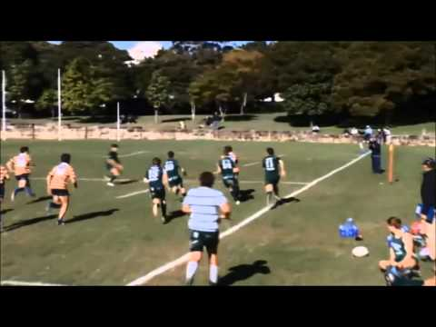 2013 SUFC 2nd Colts season highlights