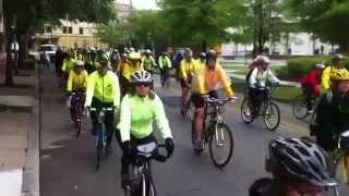 Cycle Zydeco, Lafayette, LA / Bike Lafayette