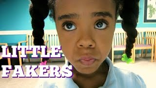 Little Fakers vlog | September 2-3, 2016