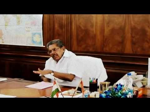Exclusive Interview with Vayalar Ravi, Minister of Overseas Indian Affairs