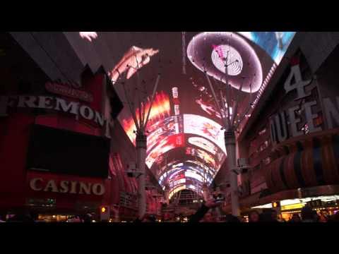 Fremont LED Screens