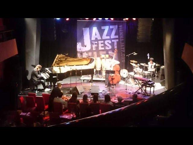 【LIVE】Jazz Fest in WIEN 2016 / Yusuke Kono Piano Trio