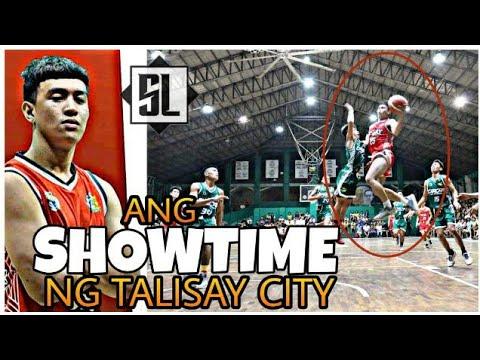 """ANG """"SHOWTIME"""" NG TALISAY CITY CEBU   PROBINSYANO GOT SKILLS"""