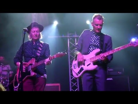 The Nips are Getting Bigger -  Mental As Anything - DY RSL - 7-5-2015