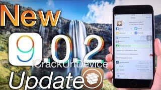 iOS 9.0.2 Jailbreak iOS 9 Update: TaiG & iOS 9.0.2 Release, iPhone 6S Plus, iPad Jailbreak & More