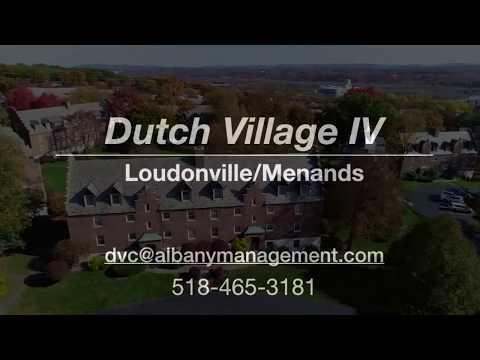 Dutch Village IV