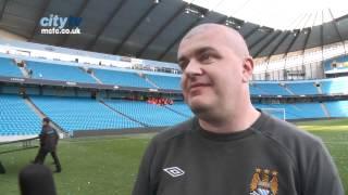 City 3-2 QPR Lee Jackson reaction
