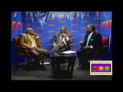 Franklyn Wilson, BTC Bahamas Negotiation Committee Chairman, JCN TV Appearance