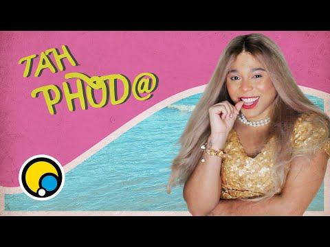 Blogueirinha – Tah Phod@