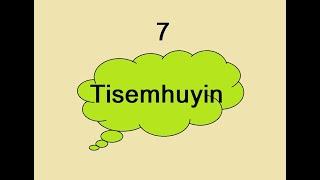 7. Asefru \