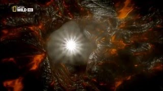 В недрах Земли. Тайны подземного мира.