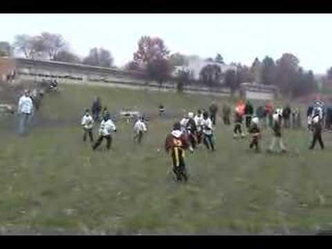 Superbowl 2007 Colts Wildcats Justin QB