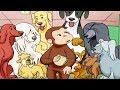 Peter Pedal 🐵Peter Pedal, Hundetæller 🐵Sæson 1 Fuld Episode 🐵Børn Film 🐵Film til Børn