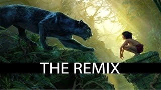 MIKE RELM: THE JUNGLE BOOK REMIX