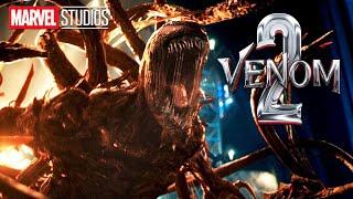Venom 2 Trailer 2021 Carnage and Spider-Man Marvel Easter Eggs FULL Breakdown