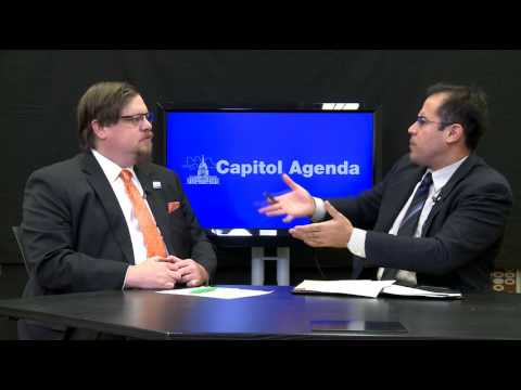 Capitol Agenda With Jeff Davis of the Eno Center for Transportation