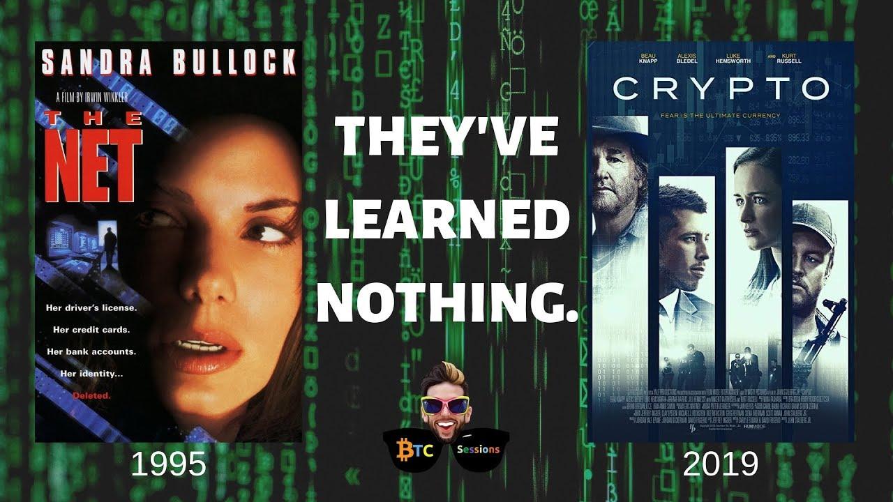 Crypto Movie Looks Awful | ECB Money Printing | Mt Gox Prison Sentence
