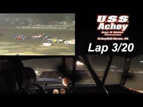Big Diamond 4/15/16 Roadrunners - #77 Andrew Fayash III