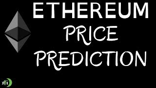ETHEREUM PRICE PREDICTION (WHERE IS PRICE GOING?)