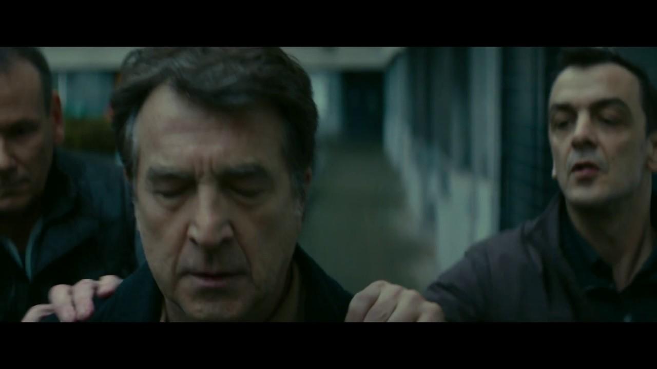 Testigo - Trailer español (HD)