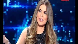 Talk Of The Town - 05/03/2015 - Diana Haddad - Episode 2