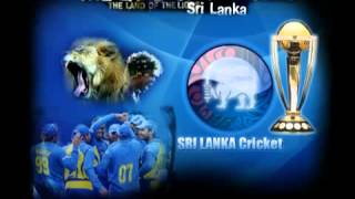 Icc T20 World Cup 2012 Theme Song In Sri Lanka.